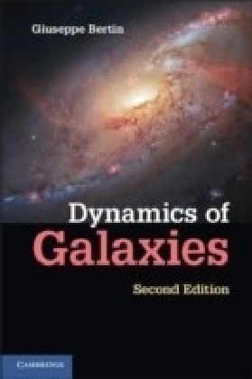 Dynamics of Galaxies