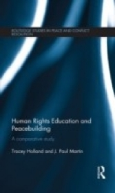 Human Rights Education and Peacebuilding
