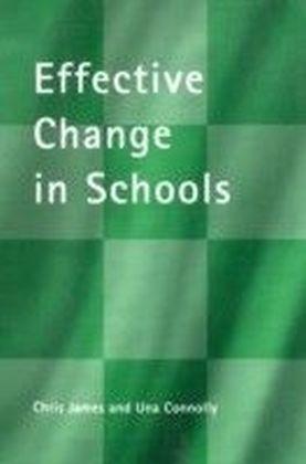 Effective Change in Schools