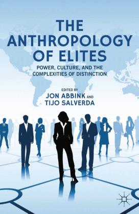 The Anthropology of Elites