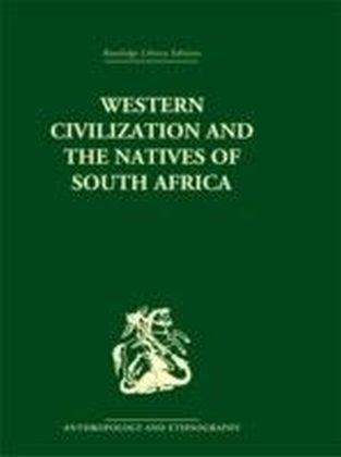 Western Civilization in Southern Africa