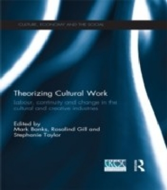 Theorizing Cultural Work