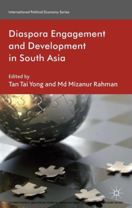 Diaspora Engagement and Development in South Asia