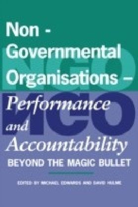Non-Governmental Organisations - Performance and Accountability