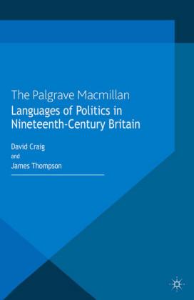 Languages of Politics in Nineteenth-Century Britain