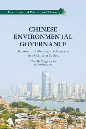 Chinese Environmental Governance
