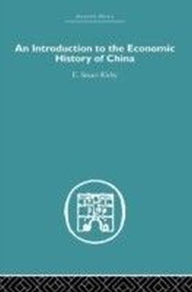 Introduction to the Economic History of China