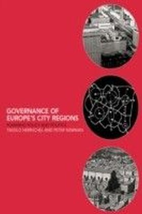 Governance of Europe's City Regions
