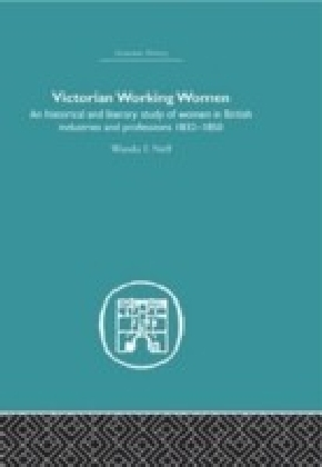 Victorian Working Women