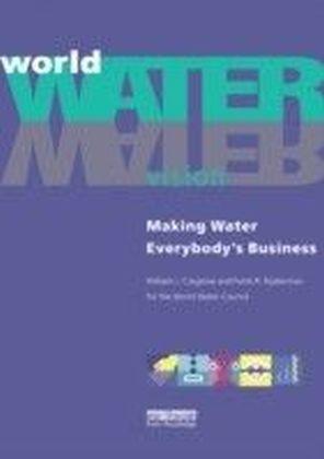 World Water Vision