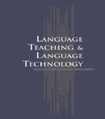 Language Teaching and Language Technology