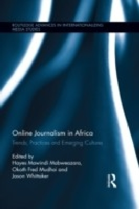 Online Journalism in Africa