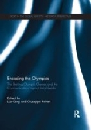 Encoding the Olympics