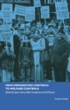 From Immigration Controls to Welfare Controls