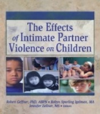Effects of Intimate Partner Violence on Children
