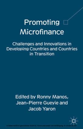 Promoting Microfinance