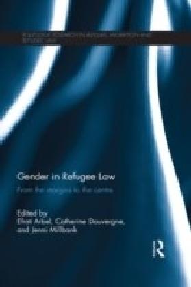 Gender in Refugee Law