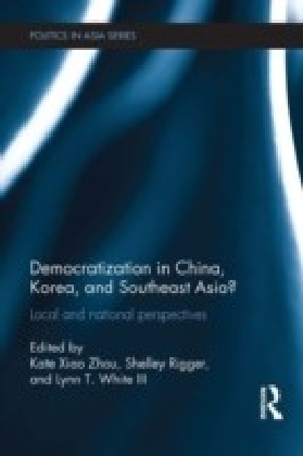 Democratization in China, Korea and Southeast Asia