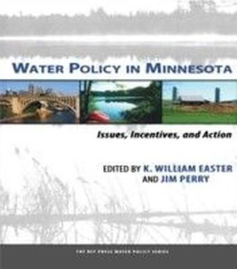 Water Policy in Minnesota
