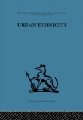 Urban Ethnicity
