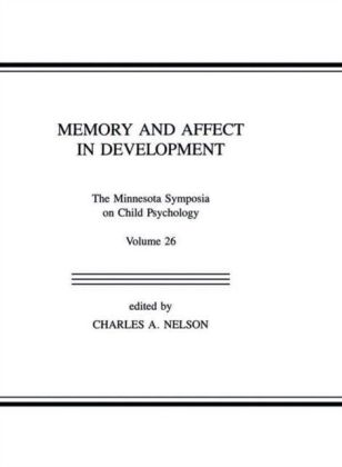 Memory and Affect in Development