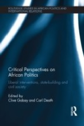 Critical Perspectives on African Politics