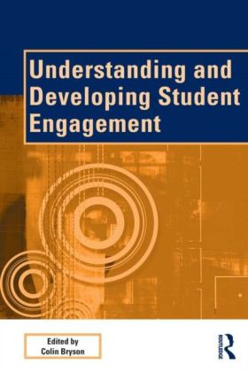 Understanding and Developing Student Engagement