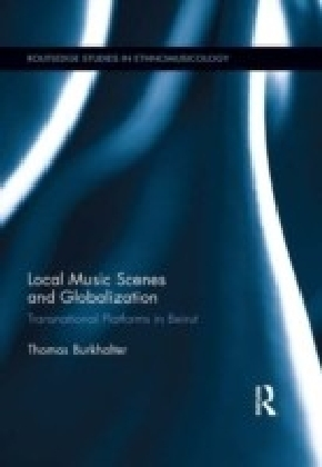 Local Music Scenes and Globalization
