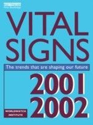 Vital Signs 2001-2002