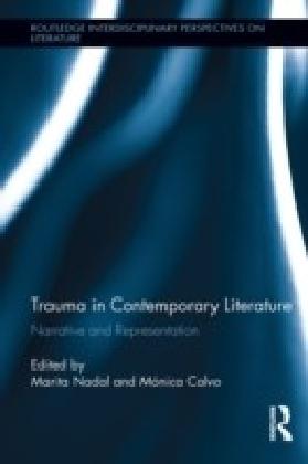 Trauma in Contemporary Literature