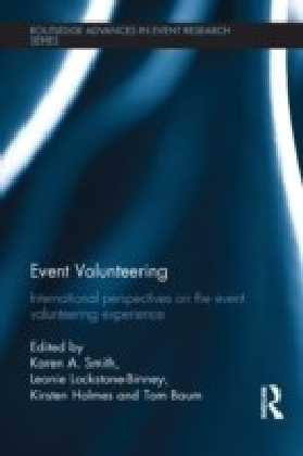 Event Volunteering