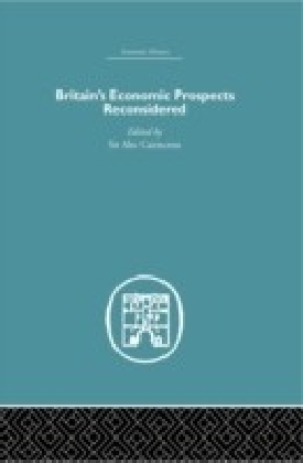 Britain's Economic Prospects Reconsidered