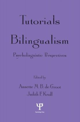 Tutorials in Bilingualism