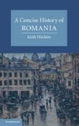 Concise History of Romania
