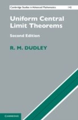 Uniform Central Limit Theorems