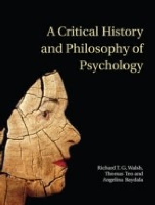 Critical History and Philosophy of Psychology