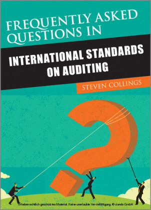 Frequently Asked Questions in International Standards on Auditing