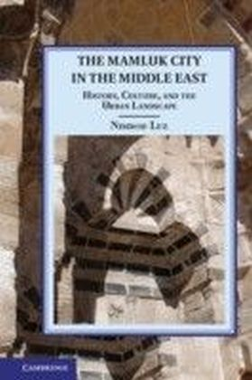 Mamluk City in the Middle East