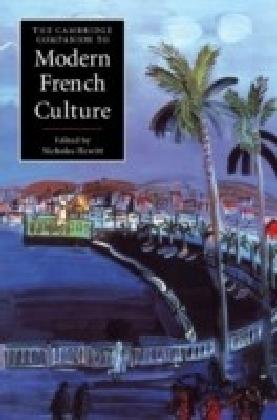 Cambridge Companion to Modern French Culture