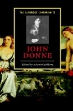 Cambridge Companion to John Donne