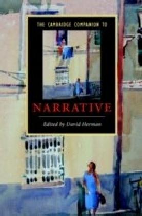 Cambridge Companion to Narrative