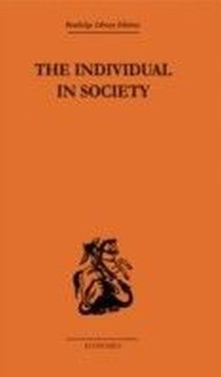Individual in Society: Papers on Adam Smith