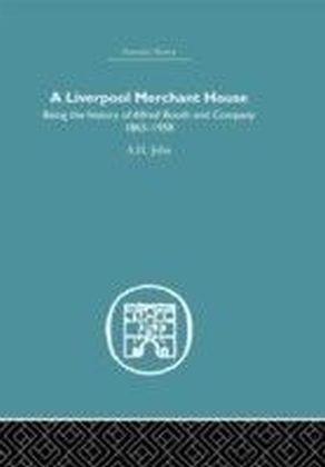 Liverpool Merchant House