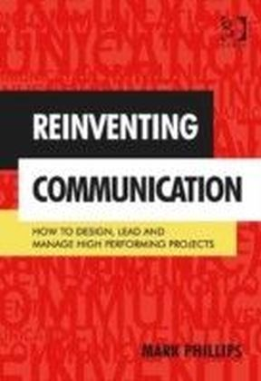 Reinventing Communication