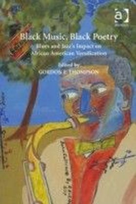 Black Music, Black Poetry