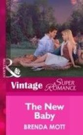 New Baby (Mills & Boon Vintage Superromance) (9 Months Later - Book 43)