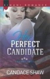 Her Perfect Candidate (Mills & Boon Kimani) (Chasing Love - Book 1)