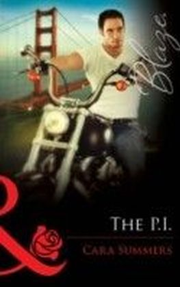 P.I. (Risking It All - Book 1)
