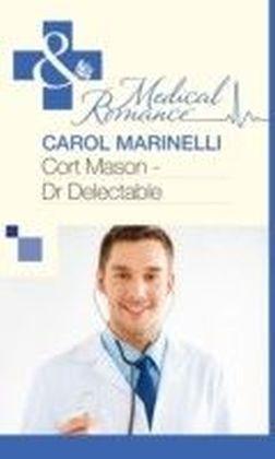 Cort Mason - Dr Delectable