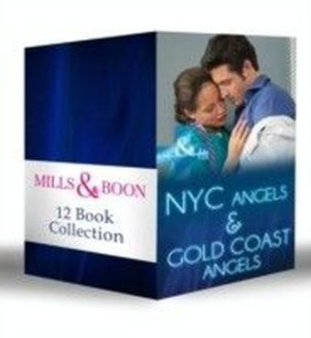 NYC Angels & Gold Coast Angels Collection